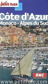 Côte d'Azur, Monaco : 2009-2010