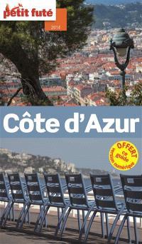 Côte d'Azur, Monaco : 2014-2015
