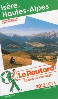 Isère, Hautes-Alpes et les stations des Alpes-Maritimes : 2013-2014