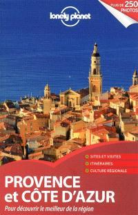 L'essentiel de la Provence et de la Côte d'Azur