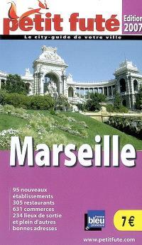 Marseille : 2007
