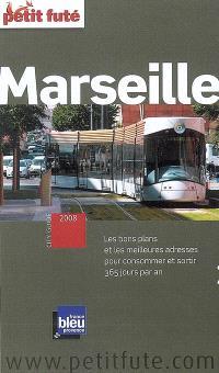 Marseille : 2008