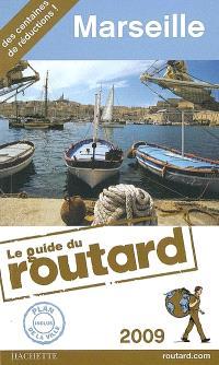 Marseille : 2009