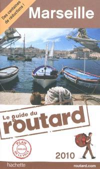 Marseille : 2010