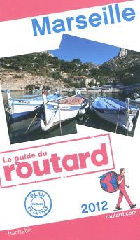 Marseille : 2012
