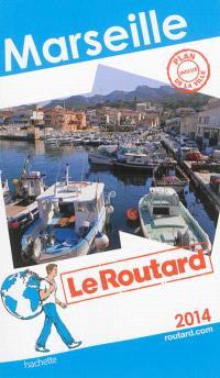 Marseille : 2014