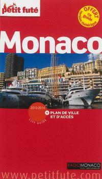 Monaco : 2013-2014