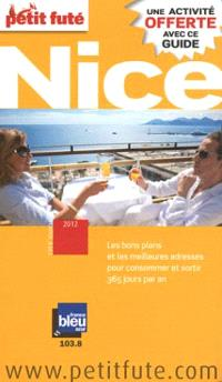 Nice 2012