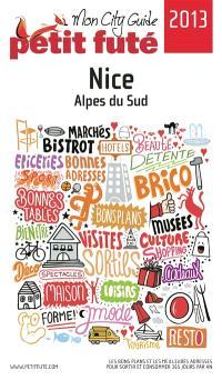 Nice 2013 : Alpes du Sud