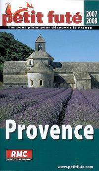 Provence : 2007-2008