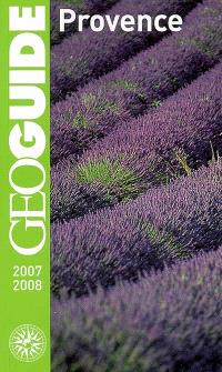 Provence : 2007-2008