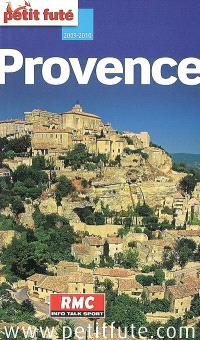 Provence : 2009-2010