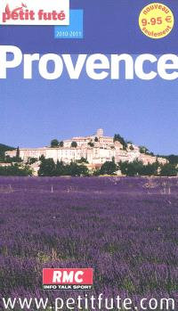 Provence : 2010-2011