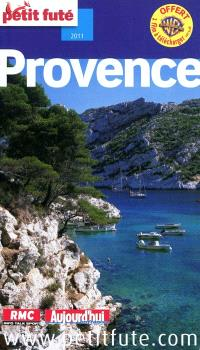 Provence : 2011