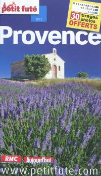 Provence : 2012