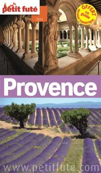 Provence : 2014