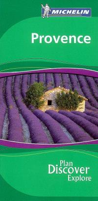 Provence : plan, discover, explore