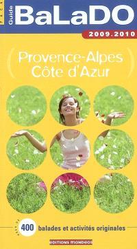 Provence-Alpes-Côte d'Azur : près de 400 balades et activités originales