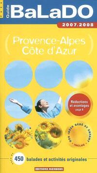 Provence-Alpes-Côte d'Azur : près de 450 balades et activités originales