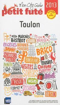 Toulon : 2013