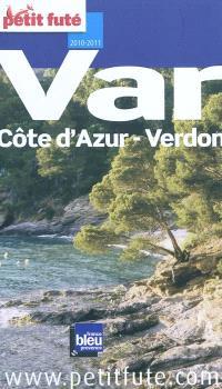 Var : Côte d'Azur-Verdon : 2010-2011