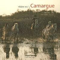 Visite en Camargue