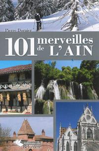 101 merveilles de l'Ain
