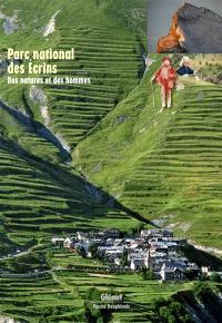Alpe (L'). n° 61, Parc national des Ecrins : des natures et des hommes
