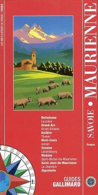 Maurienne : Savoie : France