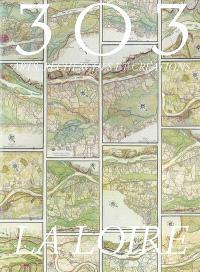 Trois cent trois-Arts, recherches et créations. n° 75, La Loire