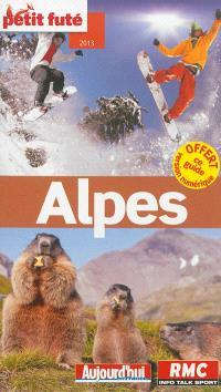 Alpes : 2013