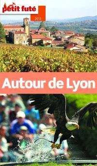 Autour de Lyon : 2013