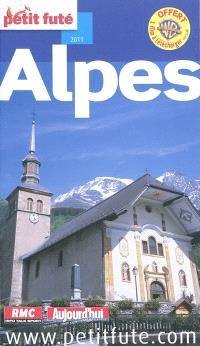 Alpes : 2011