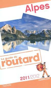 Alpes : 2011-2012