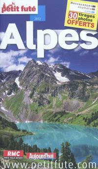 Alpes : 2012