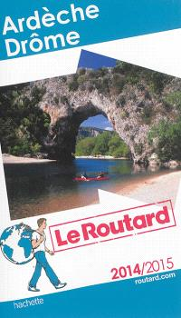 Ardèche, Drôme : 2014-2015