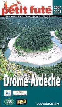 Drôme-Ardèche : 2007-2008