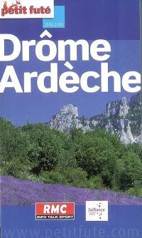 Drôme-Ardèche : 2008-2009