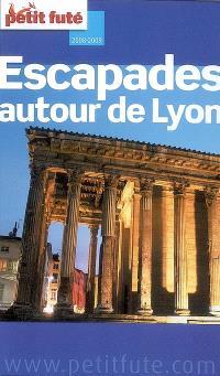 Escapades autour de Lyon : 2008-2009