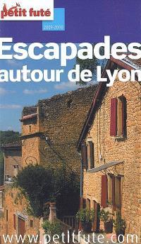Escapades autour de Lyon : 2009-2010