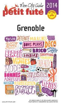 Grenoble : 2014