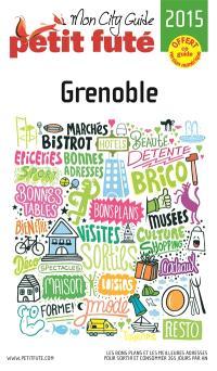 Grenoble : 2015