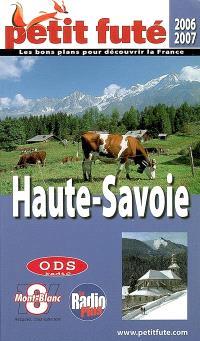 Haute-Savoie : 2006-2007
