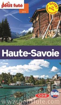 Haute-Savoie : 2015