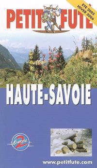 Haute-Savoie : été 2005-hiver 2006