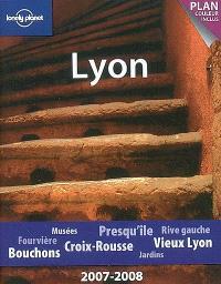Lyon : 2007-2008