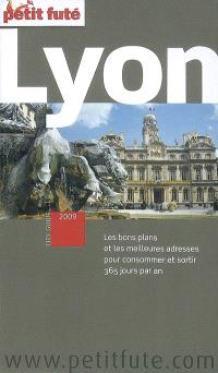 Lyon : 2009
