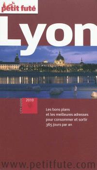 Lyon : 2010