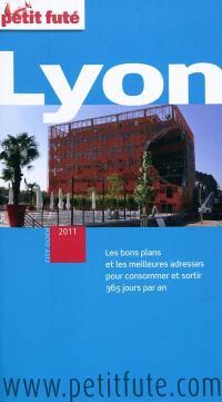 Lyon : 2011