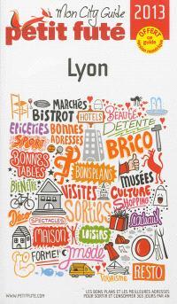 Lyon : 2013